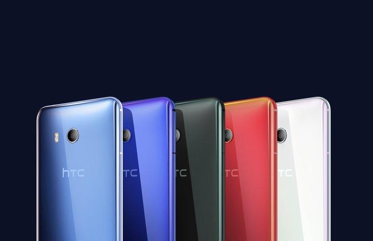 HTC, GECİKEN GÜNCELLEME İÇİN ÖZÜR DİLEDİ