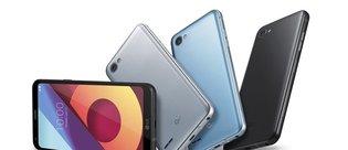 LG Q6 ve Q6+ fiyat ve çıkış tarihi