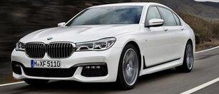 BMW 725D Türkiye'de, işte fiyatı
