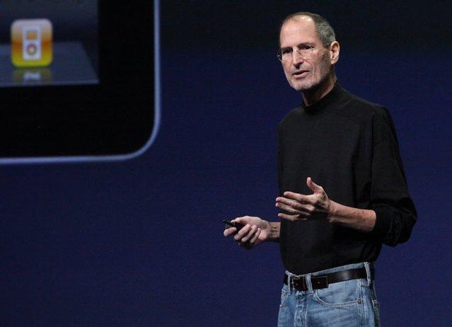 Steve Jobs hakkında bilmediğiniz 15 gerçek