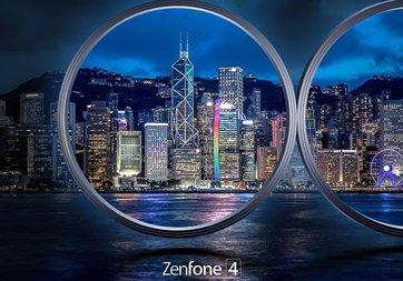 Asus ZenFone 4 ailesinin tanıtım tarihi resmen açıklandı