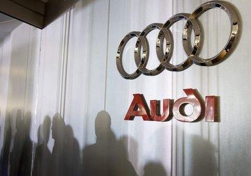 Audi katı piller üzerinde odaklandı!