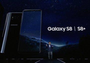 EISA ödülleri: Galaxy S8 en iyi telefon seçildi!