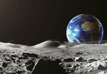 Uzayda devrim yolda