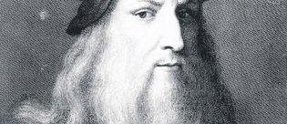 Leonardo Da Vinci'yi klonlayacaklar!