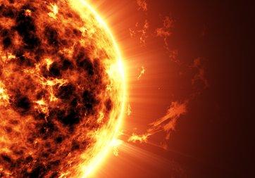 Çin yapay Güneş geliştiriyor!
