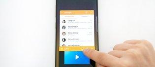 Samsung Galaxy S8 ve S8+ resmi tanıtım videosu