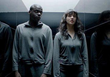Black Mirror 4. sezondan ilk görüntüler