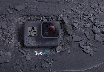GoPro Hero6 Black duyuruldu, işte özellikleri