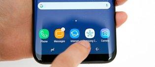 Samsung Galaxy S8 ön incelemesi