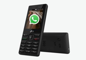 Tuşlu telefonlara WhatsApp müjdesi