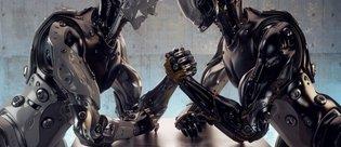 Elon Musk, insanlığın devamı için robotlarla işbirliği gerekli diyor