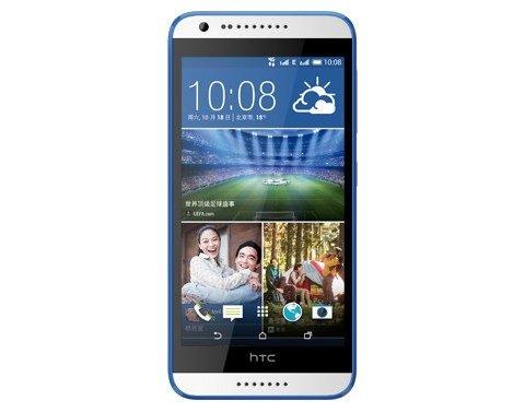 HTC Desire 820 Mini satışta!