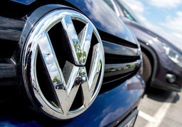 Volkswagen yeni pick-up modelinin ilk görselini yayınladı