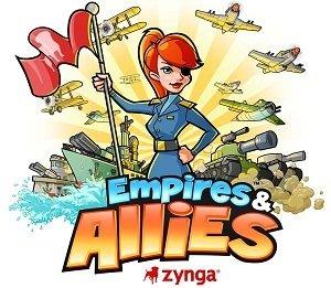 Zynga imzalı yeni Facebook oyunu Empires & Allies
