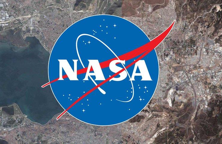 NASA,  İZMİR'E 'DEPREM TAHMİN YER İSTASYONU' KURACAK