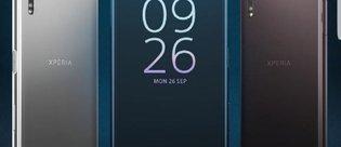 Sony Xperia XZ1, XZ1 Compact ve X1'in özellikleri sızdı