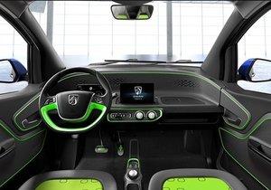 General Motors'un 5 bin dolarlık elektrikli otomobili: Baojun E100