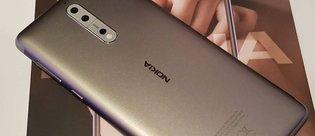 Nokia 8'in Türkiye fiyatı ve çıkış tarihi