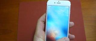 Adam sokakta satılan yedek parçalardan kendine iPhone 6s yaptı!