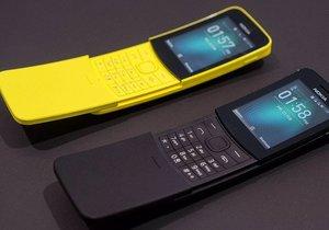 Yenilenmiş Nokia 8110 hakkında tüm detaylar