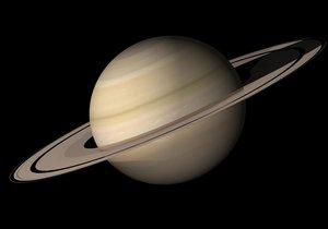 Ruslar Satürn'e gitti mi?