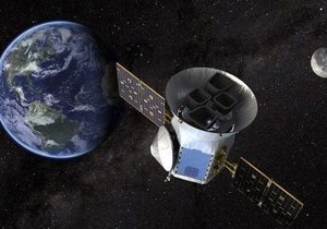 NASA'nın 'gezegen avcısı' için bekleyiş bitti