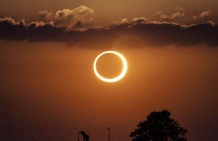 Tarihi Güneş tutulması bugün! Kaçırmayın