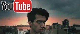 'Gece Gölgenin Rahatına Bak' şarkısı Youtube'dan kaldırıldı