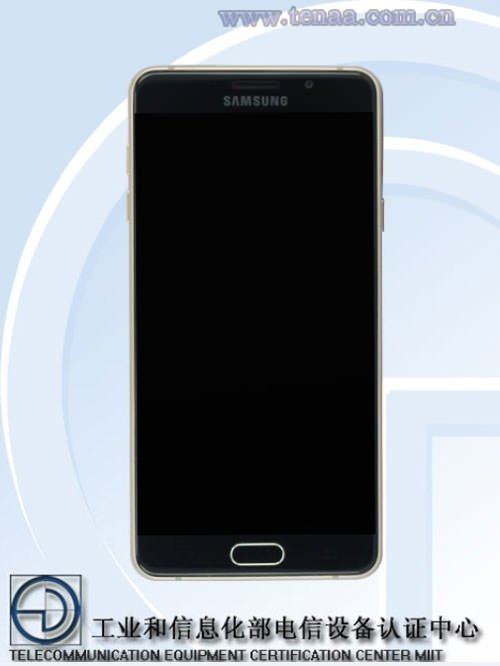 Yeni nesil Samsung Galaxy A7'nin görselleri ortaya çıktı