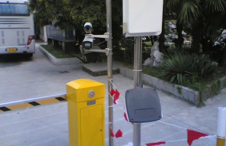RFID OTOPARK GİRİŞ SİSTEMİ ( HGS) VE PLAKA TANIMA FARKLARI NELER?
