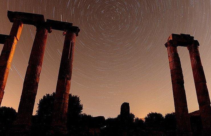 AFRODİSYAS UNESCO DÜNYA MİRAS LİSTESİ'NDE