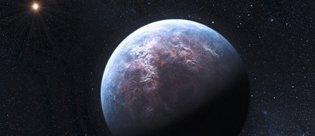 NASA: 7 tane Dünya benzeri gezegen bulduk!