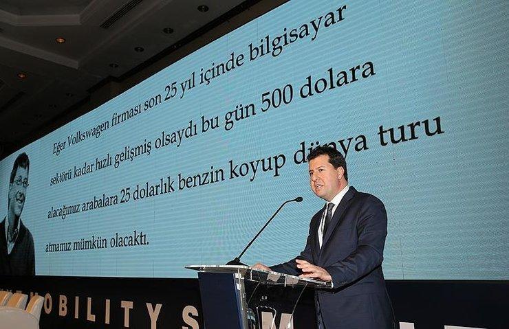 İTÜ KAMPÜSÜ'NE OTOMOTİV AR-GE TESİSİ KURULACAK