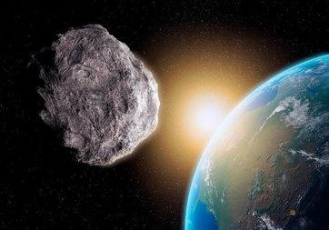 İşte NASA'nın gök taşlarını yok etme planı