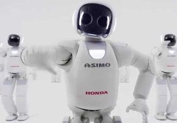 Faruk Özlü açıkladı: ASİMO'dan daha iyi bir robot yapacağız