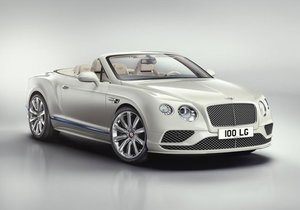 Bentley bu modelden sadece 30 adet üretecek