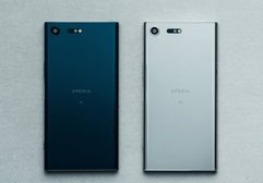 Sony Xperia XZ Premium güncellendi