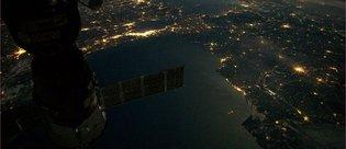 İlk yerli uydu RASAT uzayda 7. yılını geride bıraktı