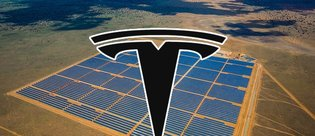 Tesla güneş paneli satacak!