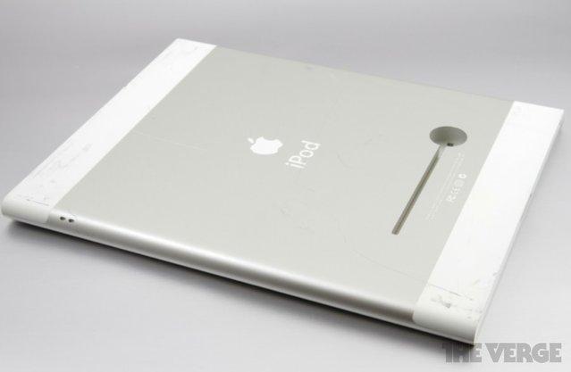 Hiç görülmemiş iPhone ve iPad prototipler