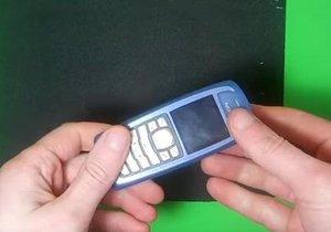 Eski Nokia telefonu bakın neye dönüştürdü...