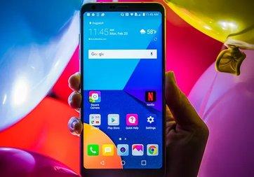 LG G6 için Android 8.0 Oreo ne zaman yayınlanacak?