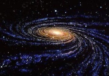 Samanyolu Galaksisi'nin ikizi bulundu