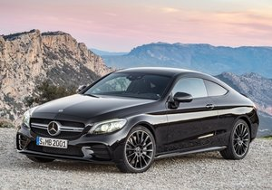 Mercedes-Benz C43 AMG Coupe (2019) tanıtıldı