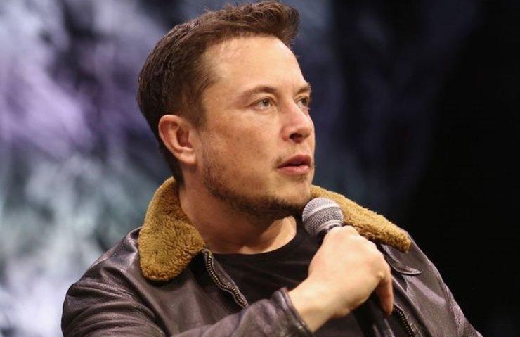 Elon Musk'tan o araçlar için 'giyotin' benzetmesi