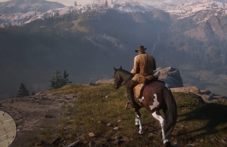 Red Dead Redemption 2 bilgisayara geliyor