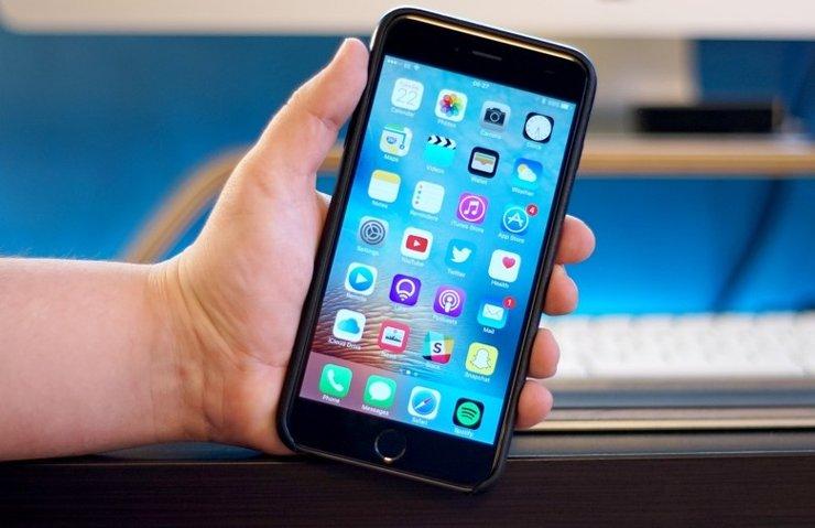 İPHONE 8 VE İPHONE 7 DE GÜNCELLEMEDEN SONRA YAVAŞLADI MI?