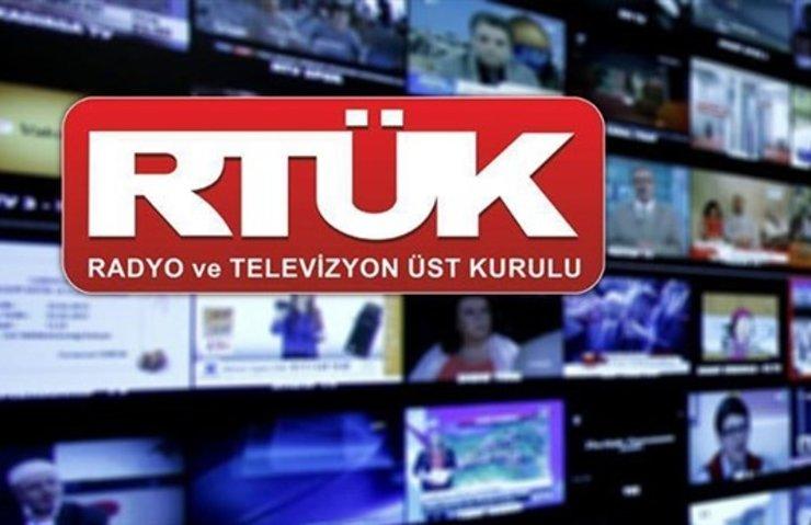 RTÜK, TV KANALLARINA CEZA YAĞDIRDI