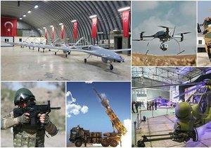 Ülke savunması yeni teknolojilerle donatıldı!